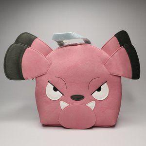 Loungefly Pokemon Snubbull Cosplay Mini Backpack